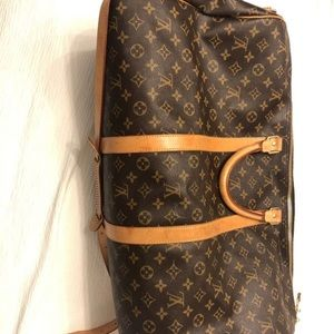 Authentic Louis Vuitton bag.Good cond. Minor wear